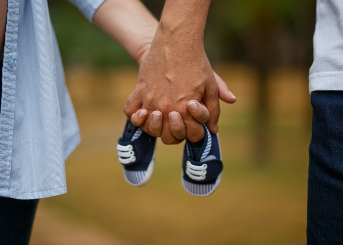 Naturopathie et 1er trimestre de grossesse