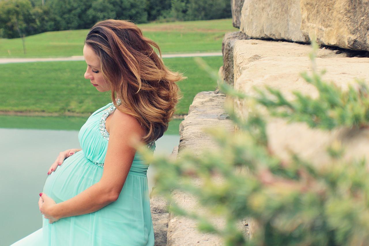 Soutien naturopathique de la grossesse
