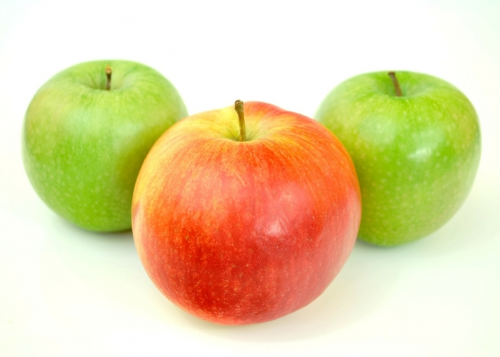 Pomme et fertilité
