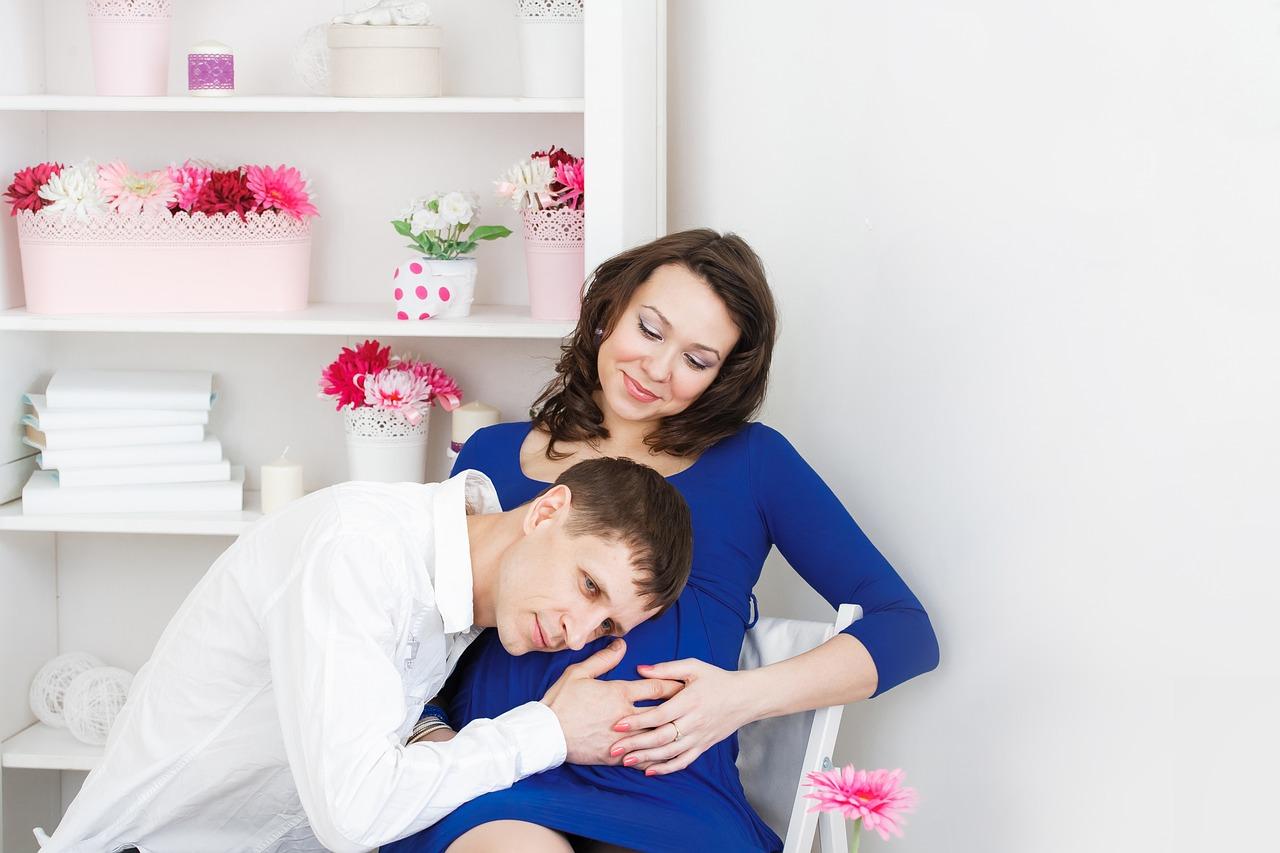 5 habitudes pour un beau 1er trimestre de grossesse