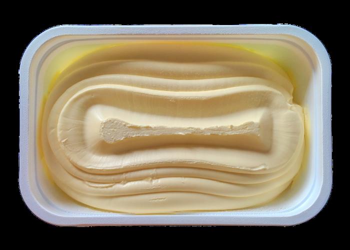 Graisses hydrogénées - Margarine
