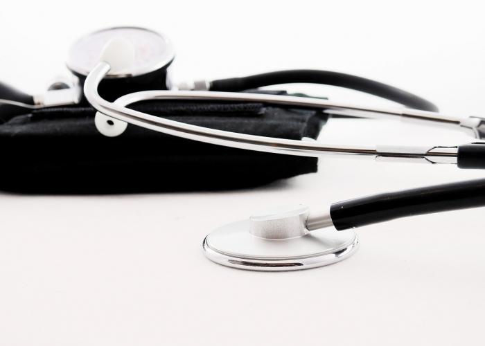 Consultez votre médecin en cas de suspicion d'anémie