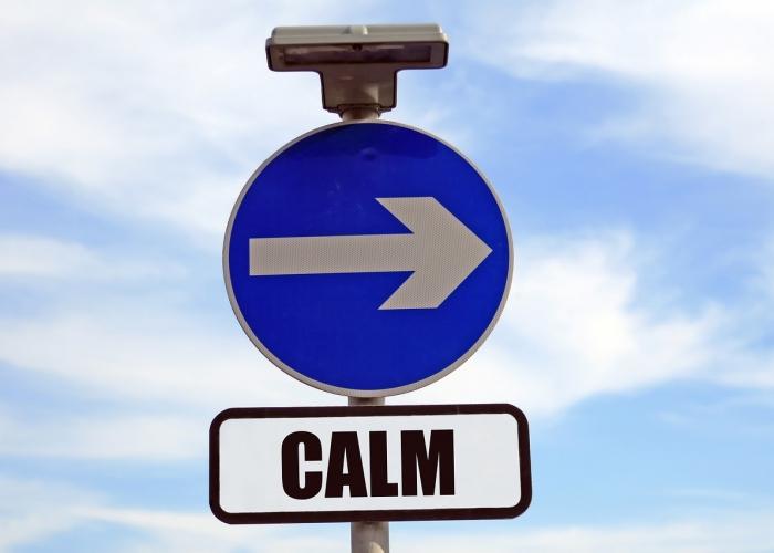 Mangez au calme et en conscience